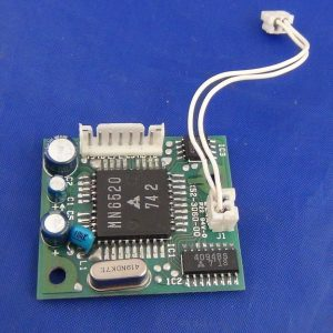 Kenwood TSU-5 Tone Board