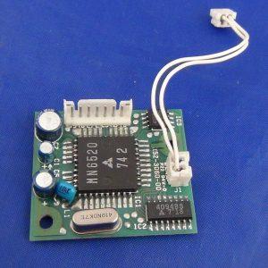 Kenwood TSU-5 Tone Board