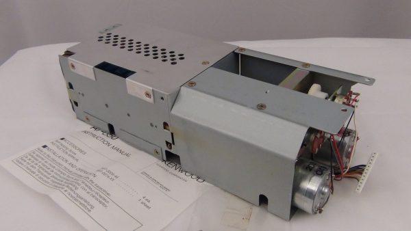 Kenwood AT-850 Antenna Tuner in Original Box