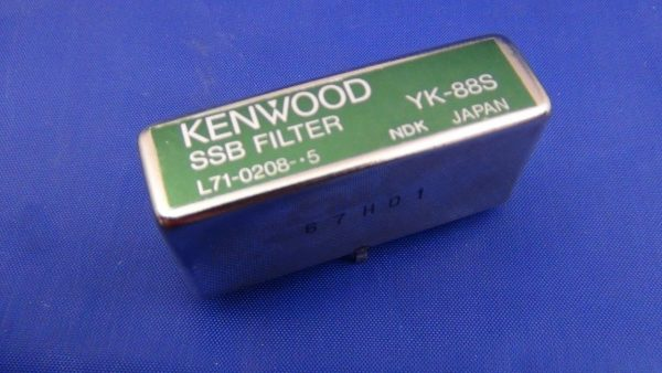Kenwood YK-88S 2.4 Kz Filter