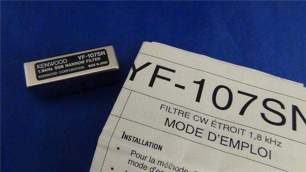 YF-107SN