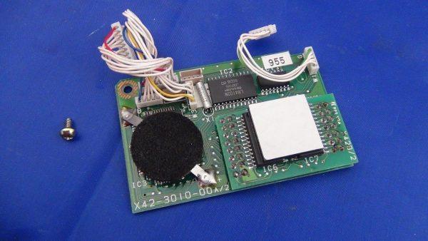 Kenwood DRU-2 Voice Recorder