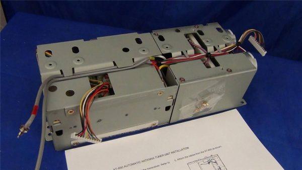 Kenwood AT-850 Antenna Tuner
