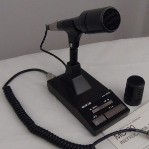 Kenwood MC-90 Microphone