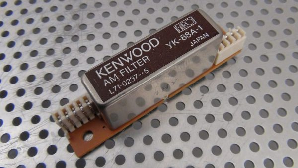 Kenwood YK88A-1 Filter