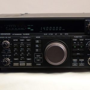 Kenwood TS-850S Transceiver