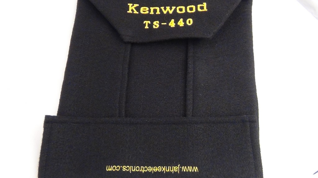 Kenwood TSxxx Dust Cover - Pick your Model Number