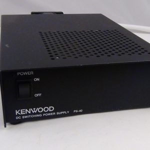 Kenwood PS-40 Power Supply