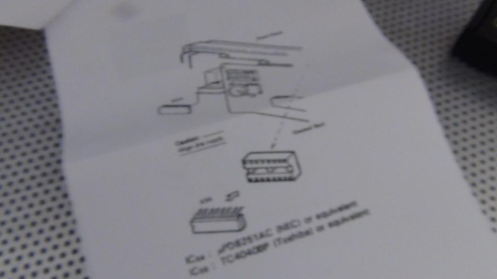 IC10 Chipset