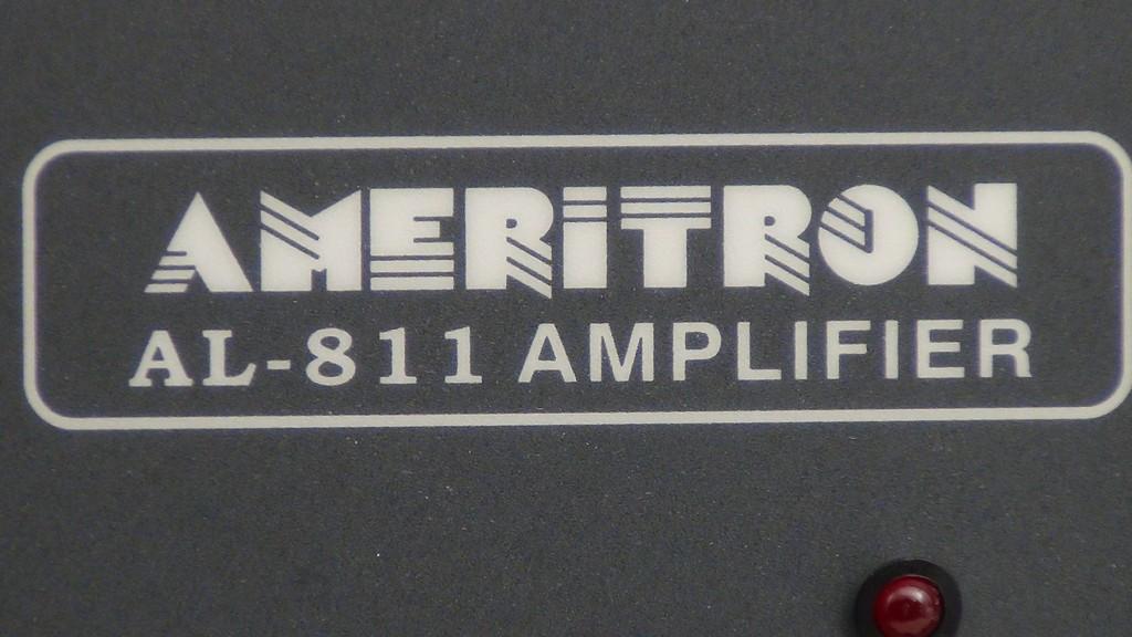 Ameritron AL-811 Amplifier