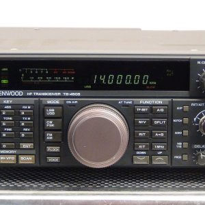 Kenwood TS-790 Transceiver – Jahnke Electronics