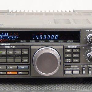 Ts 440 sat Manual