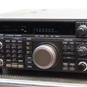 Kenwood TS430s Transceiver – Jahnke Electronics